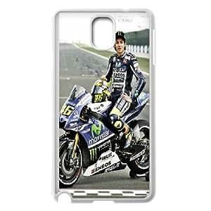 Personalized Creative Valentino Rossi For Samsung Galaxy Note 3 N7200 LOSQ662582