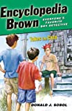 Encyclopedia Brown Takes the Case by Donald J. Sobol (2008-03-27)