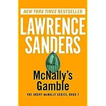 Amazon lawrence sanders kindle ebooks kindle store mcnallys gamble the archy mcnally series book 7 fandeluxe PDF