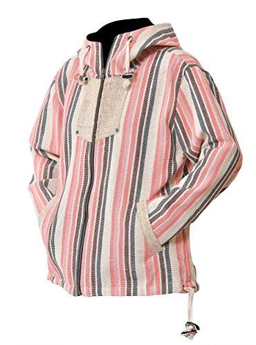 Cappuccio Come Tibet Virblatt Con Giacca Eco Donna Abbigliamento Felpa Vegan tUtX7qw