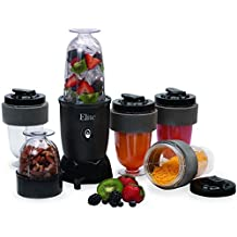 New Fruit Smoothie Maker Shakes Blender Food Processor Countertop Grater Healthy
