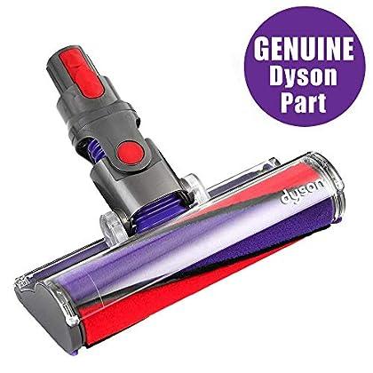 Image of Dyson Soft Roller Cleaner Head for Dyson Models (For V11 Models) Home and Kitchen