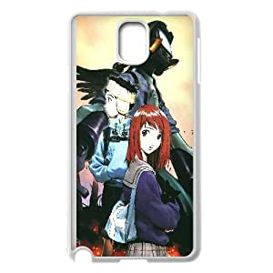 Flcl Anime Samsung Galaxy Note 3 Cell Phone Case White yyfabb-186721