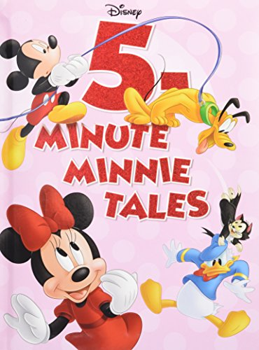 5-Minute Minnie Tales (5-Minute