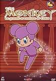 The Monkey - Le Grandi Avventure Di Goku #03