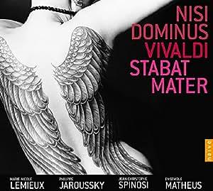 Vivaldi  Nisi Dominus, Stabat Mater