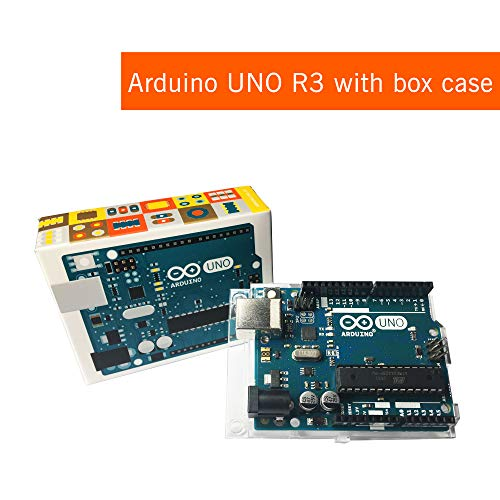 ALSRobot UNO R3 Project Complete Starter Kit with Tutorial for Arduino , Educational Robotics(More Than 17 How to Tutorials) by ALSRobot (Image #2)
