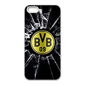BVB 09 Logo Hot Seller Stylish Hard Case For Iphone 5s