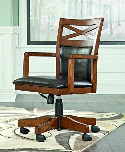 signature-design-by-ashley-h565-01a-burkesville-collection-home-office-desk-chair-medium-brown
