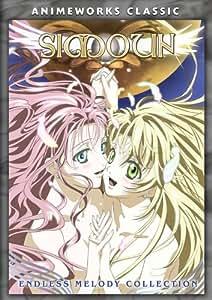 Simoun: Endless Melody Collection (Animeworks Classic)