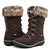 GLOBALWIN Women's 1731 Winter Waterproof Snow Boots (11 D(M) US...