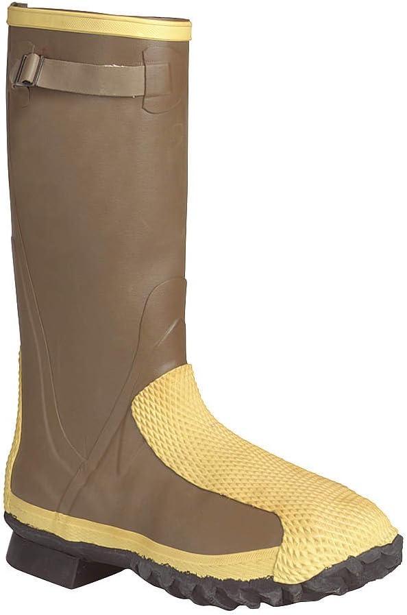Winter Boots, Steel Toe, 16In, Moss, 13, PR