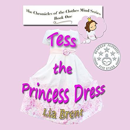 Tess the Princess Dress