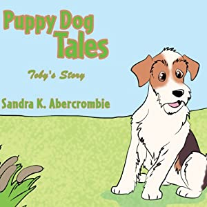 Puppy Dog Tales Audiobook