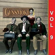 Gunsmoke, Vol. 9 Radio/TV Program Auteur(s) :  Gunsmoke