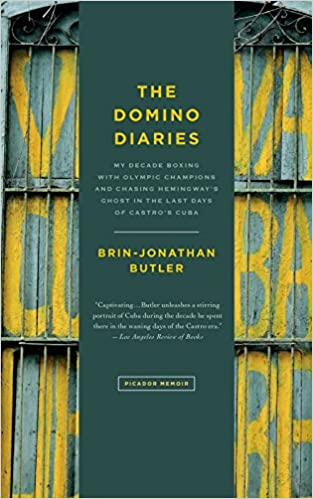 Amazon.com: The Domino Diaries: My Decade Boxing with Olympic ...