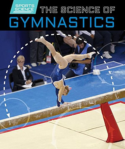 The Science of Gymnastics (Sports Science) by Powerkids Pr (Image #2)