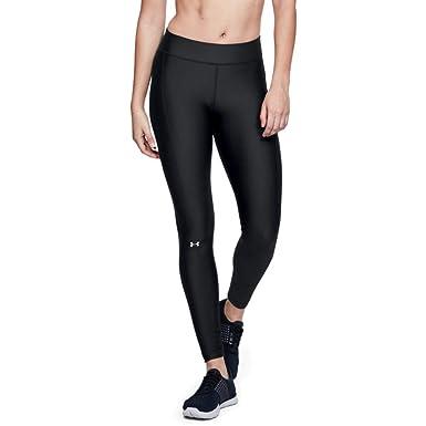 Under Armour Damen Leggings HeatGear Armour, ultraleichte