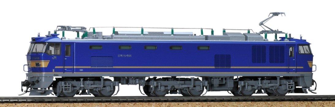 TOMIX 鉄道模型 HO-157 HOゲージ EF510 500 JR貨物仕様 HO-157 鉄道模型 電気機関車 電気機関車 B00ZEDV642, 世界の雑貨屋 ワークハウス:28b3540d --- mail.tastykhabar.com