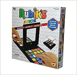 Rubiks Race: Amazon.es: Libros en idiomas extranjeros