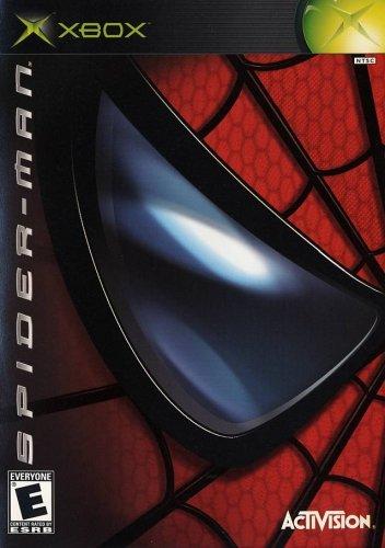 Spider-Man - Xbox (Renewed)