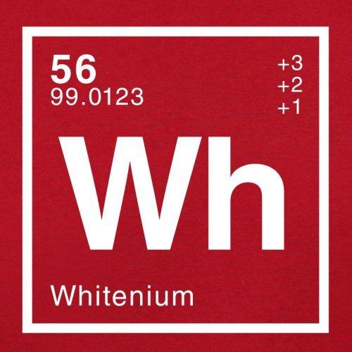 Bag White Flight Red Element Retro Dressdown Periodic dXwq7UU