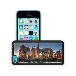 Paris France Notre Dame Landscape Apple iPhone 5C Snap Cover