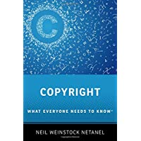 Copyright: What Everyone Needs to Know®