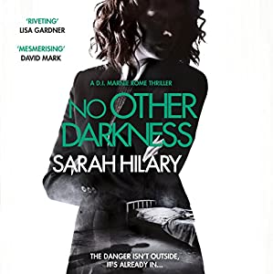 No Other Darkness Audiobook