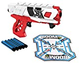 Best Boomco Guns - BOOMco Farshot B - Red and White Review