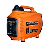 Generac iX2000 iX Series 2,000W Portable Inverter Generator (CARB) 6719R Refurb