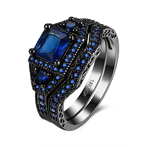 Diamond 2 Piece Bridal Ring - 7