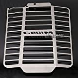Radiator Grille Guard Cover Fuel Tank Protection Net For SUZUKI Boulevard M109R VZR1800 2006-2014
