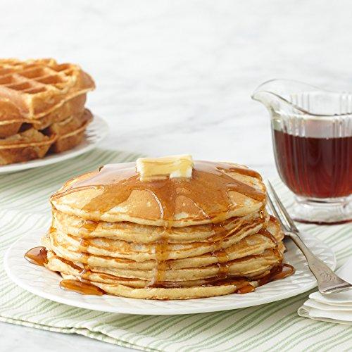 Stonewall Kitchen Farmhouse Pancake and Waffle Mix, 16 Ounce Can by Stonewall Kitchen (Image #2)