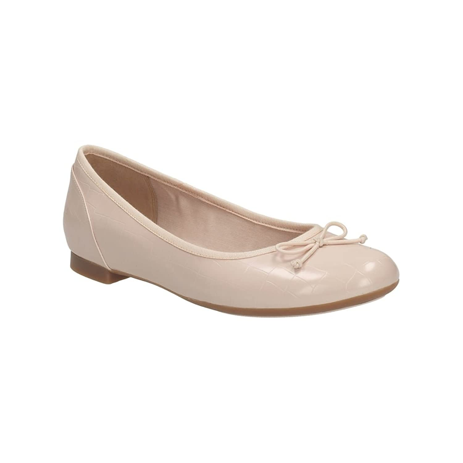 Womens Couture Bloom Loafers, Pink, 6.5 UK Clarks