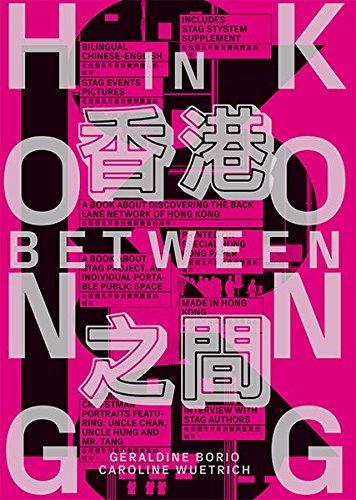 Read Online Hong Kong in Between ebook