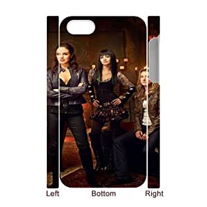 LostGirl SANDY0060935 3D Art Print Design Phone Back Case Customized Hard Shell Protection Iphone 4,4S