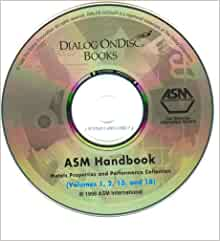 asm metals handbook free download