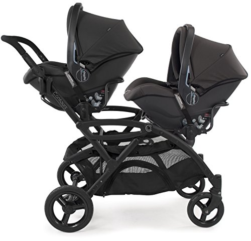 contours stroller car seat adapter import it all. Black Bedroom Furniture Sets. Home Design Ideas