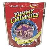 Yummy Chummies Wild Alaska Salmon Dog Treat, My Pet Supplies