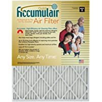 19-1/2 x 21 x 1 - Accumulair Gold Filter - MERV 8