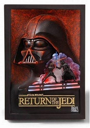 Star Wars: Return of the Jedi Advance Mini Poster