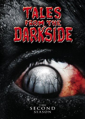 Tales from the Darkside: Season 2 (Best Tales From The Darkside)