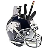 Schutt NCAA Nevada Wolfpack Mini Helmet Desk Caddy