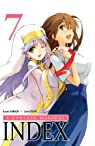 A certain magical Index, tome 7