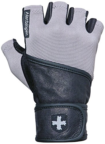 Harbinger Classic Wrist Glove Leather