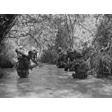 Photography Poster - Dong Ha Vietnam. Operation Hastings - Marines of Company...