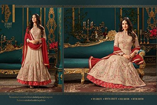 Top Salwar Muslim Shalwar Ladies Donna Kafaan Wear Suit Long Kameez Pakistani Party Anarkali 2844 Hijab Punjabi Designer Ragazza Choli Wedding Kamiz 1awq4gCafx