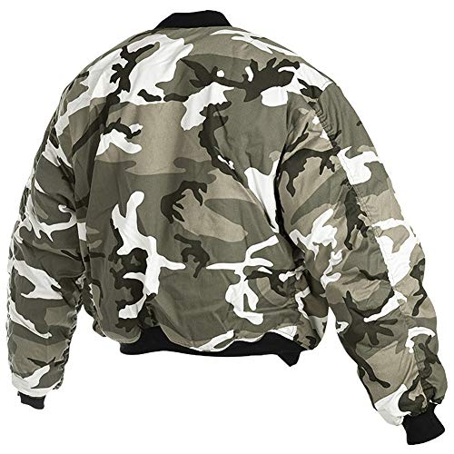 Mil-Tec MA-1 Flight Veste Urban 2
