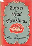 img - for Stories to Read at Christmas book / textbook / text book